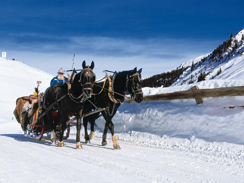 Давос © Davos Destinations