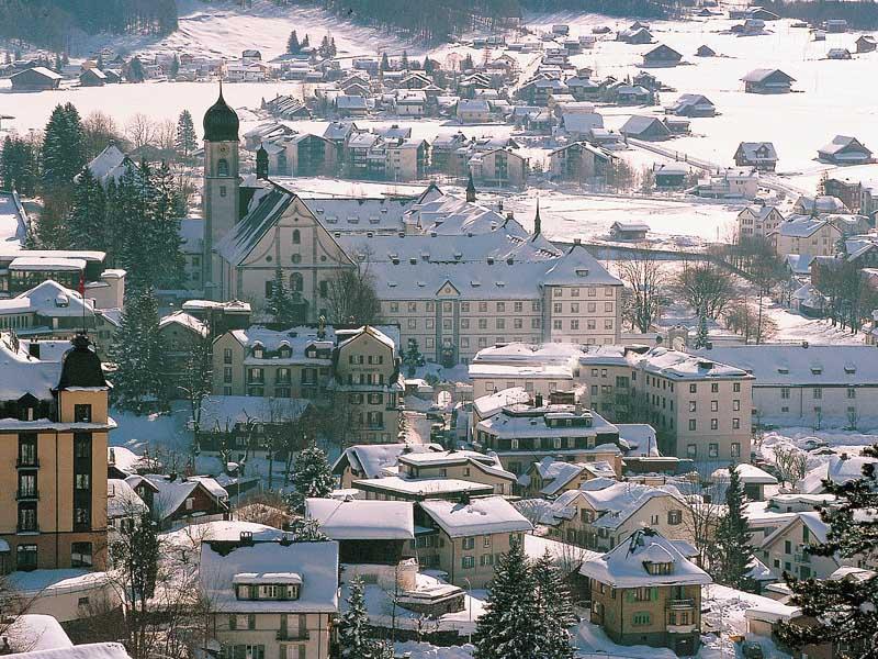 Клостерс © Davos Destinations