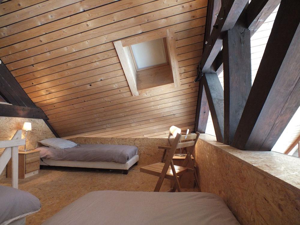 mont-blanc 3 bed mezzanine_