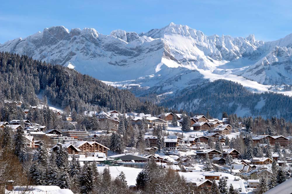 hiver_villars_village