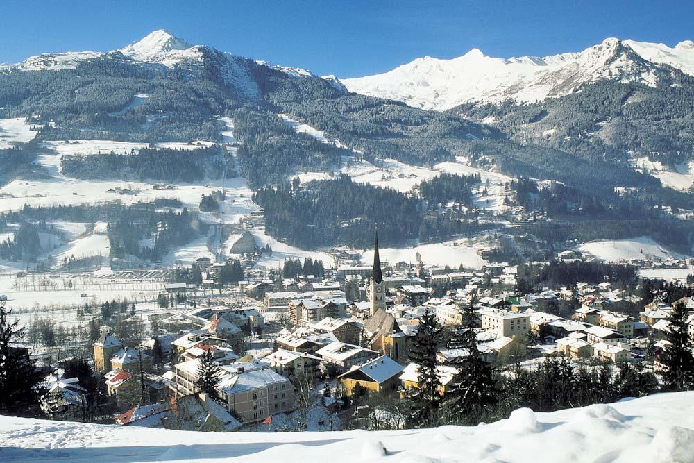 Bad Hofgastein Winter 2