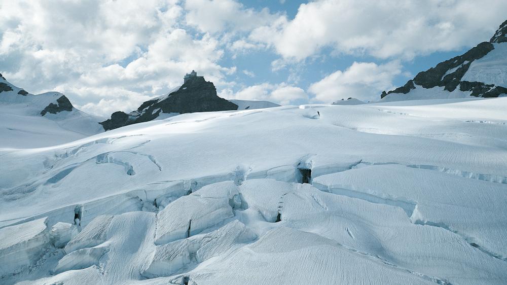01 Gletscher