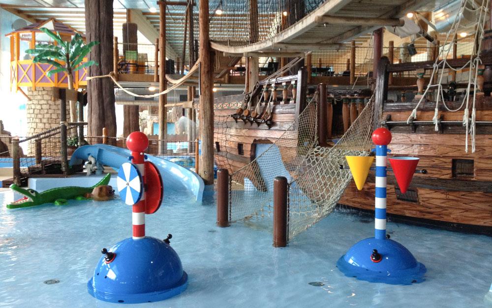 aquavillars