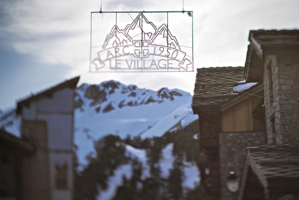 Arc1950 Le Village