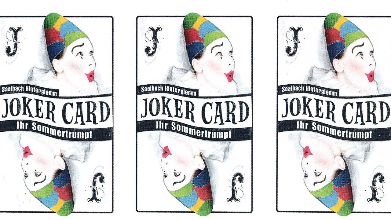 jokercard